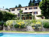 Single Family Home for sales at Enchanting villa in Lucca countryside Via di Aquilea Lucca, Lucca 55100 Italy