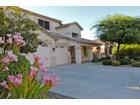 Vivienda unifamiliar for  sales at Gorgeous Luxury Resort Style Home in Beautiful Palm Valley Golf Community 14116 W La Reata Ave Goodyear, Arizona 85395 Estados Unidos