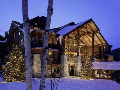 Fractional Ownership for sales at Whiteface Lodge 7 Whiteface Inn Lane Unit 214 Lake Placid, New York 12946 United States