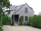 Villa for sales at Builder's Home - A Must See! 11 Pine Tree Road Nantucket, Massachusetts 02554 Stati Uniti