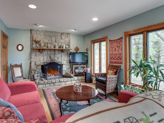 Single Family Home for sales at Sparkling Contemporary 29 Old Salem Road  Gloucester, Massachusetts 01930 United States