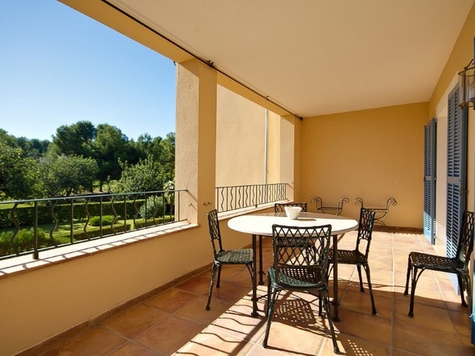 Apartamento for sales at Luxury Apartment in Ses Oliveres Bendinat  Bendinat, Palma De Maiorca 07181 Espanha