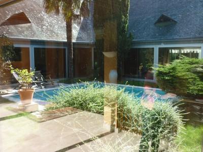 Частный односемейный дом for sales at MAISON PRIMEE GRAND PRIX D'ARCHITECTURE DE ROME EN 1970  Other Pays De La Loire, Луара 44240 Франция