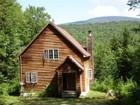 Casa Unifamiliar for sales at Stratton Arlington 824 Stratton Arlington Rd  Stratton, Vermont 05360 Estados Unidos