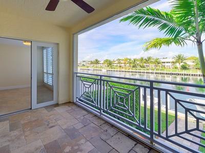 Condomínio for sales at Waterfront Condominium at Ocean Reef 6 Marlin Lane Unit A  Key Largo, Florida 33037 Estados Unidos