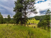 Земля for sales at 5858 Lone Peak Dr    Evergreen, Колорадо 80439 Соединенные Штаты