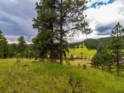 Land for sales at 5858 Lone Peak Dr  Evergreen, Colorado 80439 United States