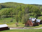 Single Family Home for  sales at Maple Lane Farm 21A Burbank Crossover   Chelsea, Vermont 05038 United States