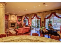 Single Family Home for sales at Immaculate DC Ranch Home Is Steps Away From The Country Club At DC Ranch 9290 E Thompson Peak Pkwy #112   Scottsdale, Arizona 85255 United States