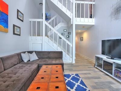 Appartement en copropriété for sales at 1853 Jefferson Ave. #7 1853 Jefferson Ave. Unit 7 Miami Beach, Florida 33139 États-Unis