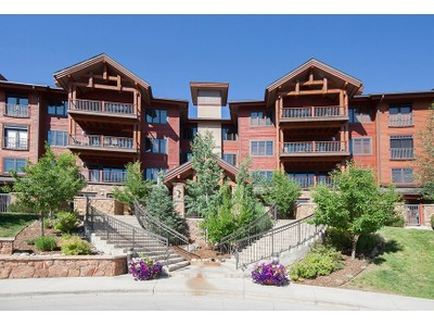 Copropriété for sales at Trappeurs Crossing Condo #5209 1800 Medicine Springs Dr. #5209 Steamboat Springs, Colorado 80487 United States