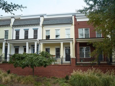 Townhouse for sales at Brookland 561 Regent Place Ne  Washington, District Of Columbia 20017 United States