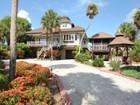 Maison unifamiliale for  sales at 3511 Gasparilla Road   Boca Grande, Florida 33921 États-Unis