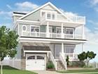 Maison unifamiliale for sales at 215 14th Street North   Brigantine, New Jersey 08203 États-Unis