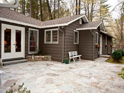 Casa para uma família for sales at 606 Cobb Road  Highlands, Carolina Do Norte 28741 Estados Unidos