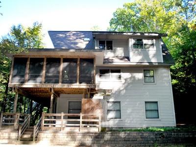 独户住宅 for sales at Fernwood Ct 79851 Fernwood Drive   Covert, 密歇根州 49043 美国