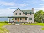 Nhà ở một gia đình for sales at Round Pond 8 Donovan Road  Bristol, Maine 04564 Hoa Kỳ