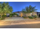 Single Family Home for  sales at Popular Floorplan on a Very Private Lot in Legend Trail 9679 E Cavalry Drive   Scottsdale, Arizona 85262 United States