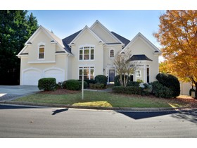Single Family Home for sales at Hidden Gem Community Inside the Perimeter 1055 Westbrooke Way NE Atlanta, Georgia 30319 United States