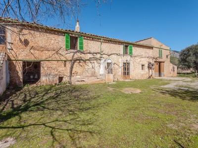Mehrfamilienhaus for sales at Ausgezeichnete Investitionsmöglichkeit in Alaró  Alaro, Mallorca 07340 Spanien