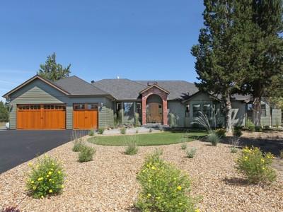 Tek Ailelik Ev for sales at Close in Hobby Farm 21950 Butte Ranch Road Bend, Oregon 97702 Amerika Birleşik Devletleri
