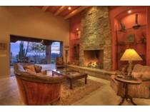 Single Family Home for sales at Luxurious Santa Fe Style Custom Home in Desert Mountain 41965 N 105th Street   Scottsdale, Arizona 85262 United States