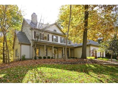 一戸建て for sales at Spectacular Residence with Walk-Out Lower Level 9489 Woodbridge Pl  Zionsville, インディアナ 46077 アメリカ合衆国