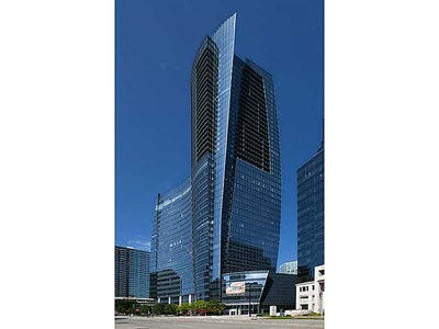 Eigentumswohnung for sales at Magnificent Unit At Sovereign Buckhead 3344 Peachtree Road #3802 Atlanta, Georgia 30326 Vereinigte Staaten