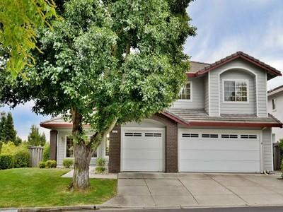 Maison unifamiliale for sales at Bettencourt Ranch Gem 1101 Trowbridge Way  Danville, Californie 94506 États-Unis