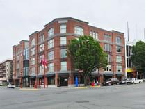 Condominium for sales at Trendy Corner Condo Suite 308-601 Herald Street   Victoria, British Columbia V8W1S8 Canada