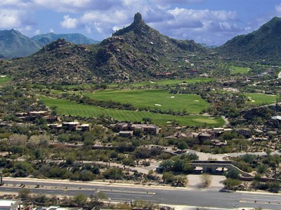 Terreno for sales at Homesite Package of 3 Lots in Guard Gated Estancia 9804 E Running Deer Trail #1 Scottsdale, Arizona 85262 Estados Unidos
