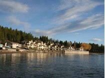 Condominium for sales at Sunser Point Condo Pebble Way at Sunset Point 23   Bigfork, Montana 59911 United States