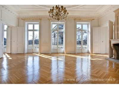 Apartment for sales at Paris 8 - Tilsitt  Paris, Paris 75008 France