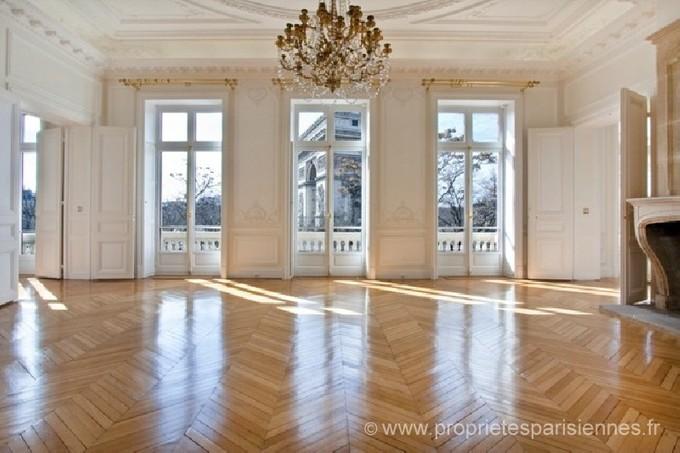 Apartamento for sales at Paris 8 - Tilsitt  Paris, Paris 75008 Francia