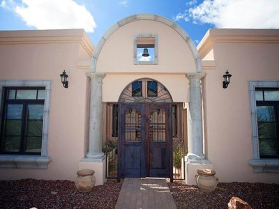 Single Family Home for sales at Lovely Santa Fe Style Home 616 Bent Branch Place  Green Valley, Arizona 85614 United States
