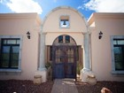 Villa for  sales at Lovely Santa Fe Style Home 616 Bent Branch Place Green Valley, Arizona 85614 Stati Uniti