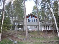 Single Family Home for sales at Private Mountainside Home 810 Latigo Lane   Whitefish, Montana 59937 United States