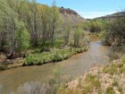 Land for sales at Mountain and Creek Views 7.04 Ac. Sexton Ranch Rd Cornville, Arizona 86325 United States