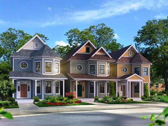 Casa Unifamiliar for sales at Longwood, Florida 150 W Pine Avenue Longwood, Florida 32750 Estados Unidos
