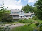 Casa para uma família for  sales at Moran Loop Comtemporary 1350 Moran Loop Morristown, Vermont 05661 Estados Unidos