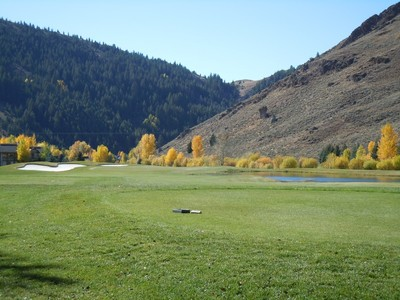 Land for sales at Estate Lot on Golf Course 234 Elkhorn Road Sun Valley, Idaho 83353 United States