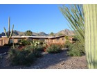 一戸建て for  sales at Beautiful North Tucson Home Ready For Immediate Occupancy 821 E Chula Vista Rd   Tucson, アリゾナ 85718 アメリカ合衆国