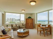 Condominium for sales at Hawaiki Tower 88 Piikoi St #1908   Honolulu, Hawaii 96814 United States