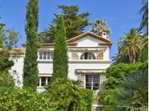 Nhà ở một gia đình for sales at Superb town house  Cannes, Provence-Alpes-Cote D'Azur 06400 Pháp