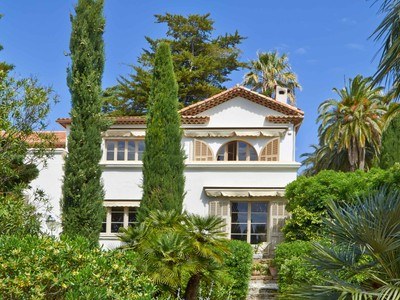 Single Family Home for sales at Superb town house  Cannes, Provence-Alpes-Cote D'Azur 06400 France