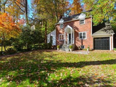 Single Family Home for sales at Beverley Hills 3300 Old Dominion Blvd Alexandria, Virginia 22305 United States