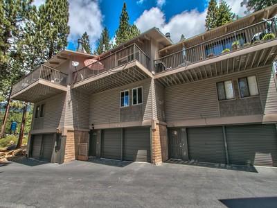 Condominium for sales at 820 Oriole Way #81   Incline Village, Nevada 89451 United States