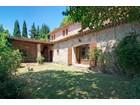 Moradia em banda for sales at 12th Century town house with garden Rue Grande Tourtour, Provença-Alpes-Costa Azul 83690 França