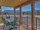 Casa para uma família for  sales at 435 Christie Drive  South Lake Tahoe, Califórnia 96150 Estados Unidos