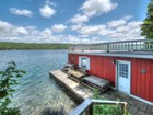 "Single Family Home for sales at Camp""Welikeit"" on Skaneateles Lake 150 Plunkie Point Road  Skaneateles, New York 13152 United States"